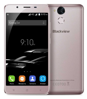 Blackview Business 4G1 Mocha Grey - smartphones | Torby