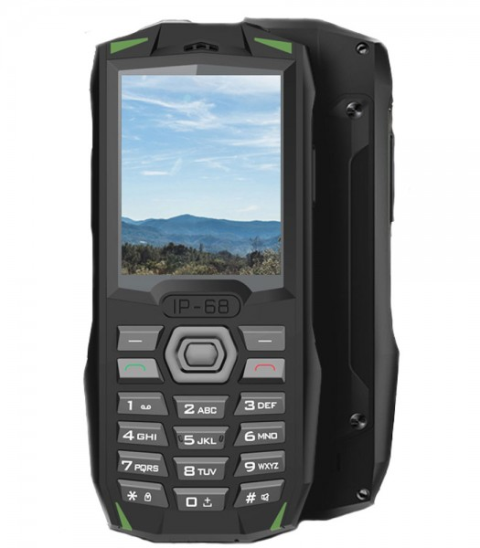 Blackview BV1000 Green - smartphones | Torby