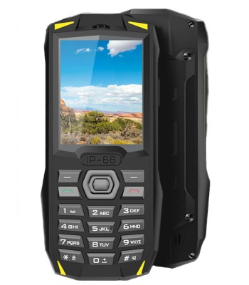 Blackview BV1000 Yellow - smartphones | Torby