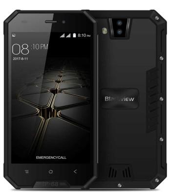 Blackview BV4000 Pro Rock Black - smartphones | Torby
