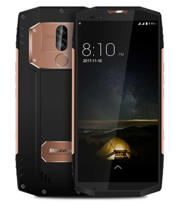 Blackview BV9000 Sand Gold - smartphones | Torby