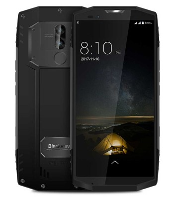 Blackview BV9000 Stone Grey - smartphones | Torby