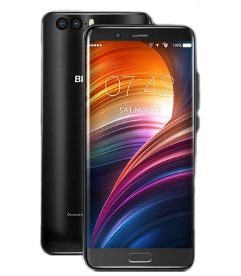 Blackview P6000 Cool Black - smartphones | Torby