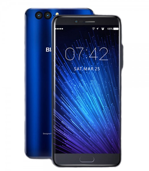 Blackview P6000 Dazzle Blue - smartphones | Torby