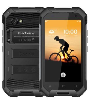 Blackview Solid 4G1 Violet Black - smartphones | Torby