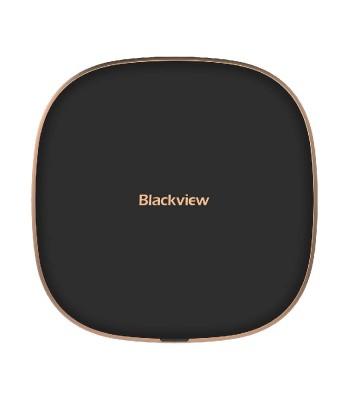 Blackview W1 Draadloze Oplader Black - smartphones accessoires | Torby