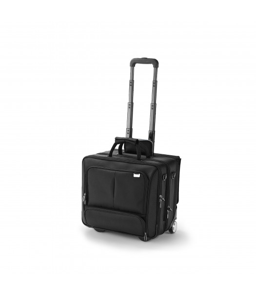 DICOTA DataConcept Trolley (D30102) - Trolleys | Torby