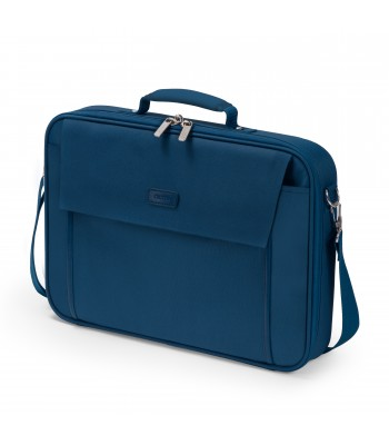 DICOTA Multi BASE Blauw 15 – 17.3 (D30916) - Laptoptassen | Torby