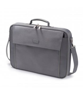 DICOTA Multi BASE Grijs 15 – 17.3 (D30915) - Laptoptassen | Torby