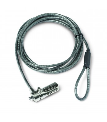 DICOTA Notebook Combination Lock Pro (D30885) - Laptoptassen | Torby