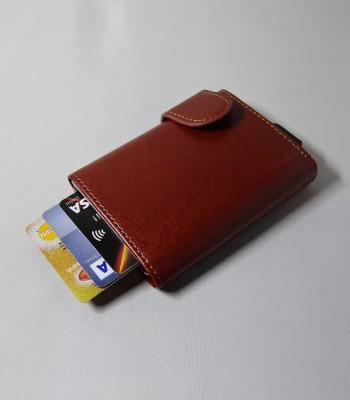 Dublin Bruin - Cardholders | Torby