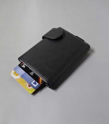 Dublin Grijs - Cardholders | Torby