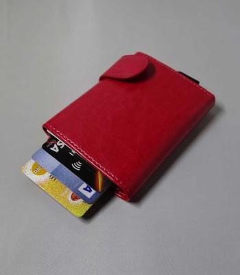 Dublin Hardroze - Cardholders | Torby