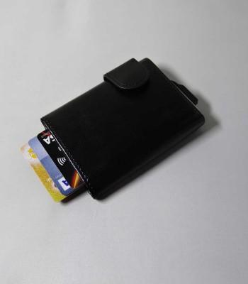 Dublin Zwart - Cardholders | Torby