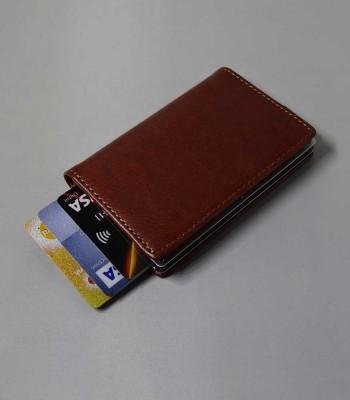 Helsinki Bruin - Cardholders | Torby