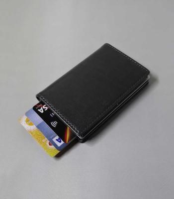 Helsinki Grijs - Cardholders | Torby