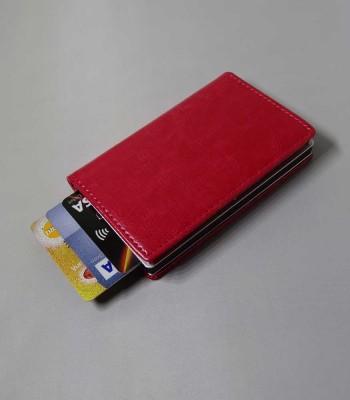 Helsinki Hardroze - Cardholders | Torby