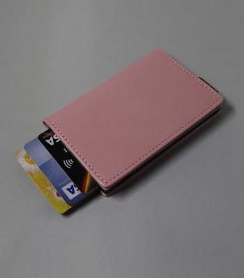 Helsinki Lichtroze - Cardholders | Torby