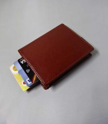 Napoli Bruin - Cardholders | Torby