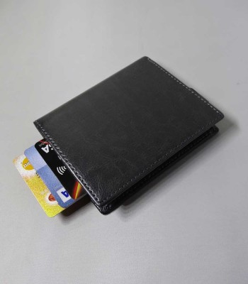 Napoli Grijs - Cardholders | Torby
