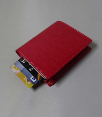 Napoli Hardroze - Cardholders | Torby